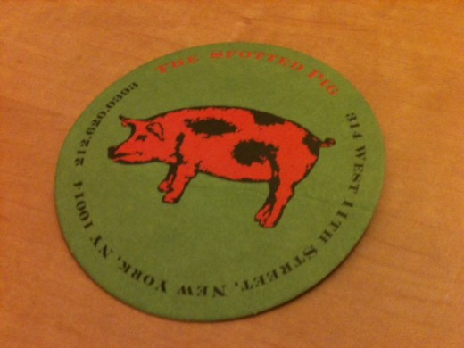 Spotted-Pig-coaster