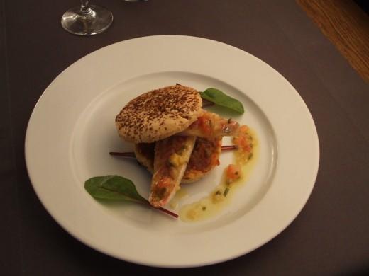 TINTALOU-Macaron-4-pices-sat-rouget-Barbet-et-fruits-de-la-passion