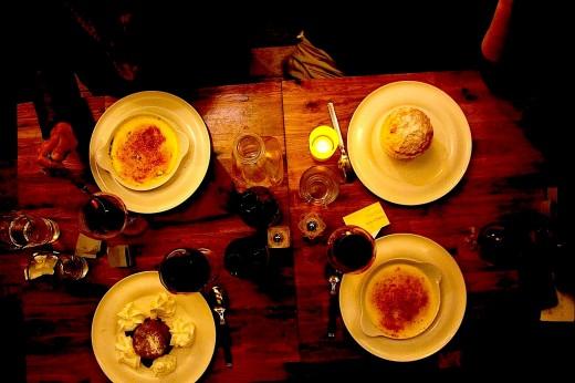 Marguerite-desserts