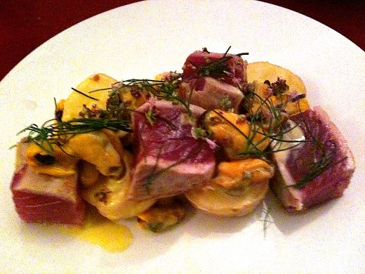 Au-Passage-tuna-and-mussels-2