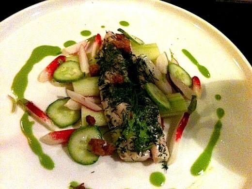 Chatomat-mackerel