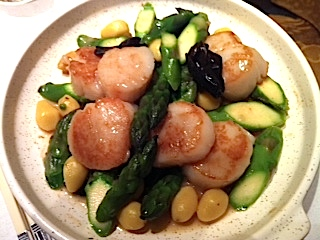 Shang-Palace-scallops-with-gingko-nuts-Bruno-2