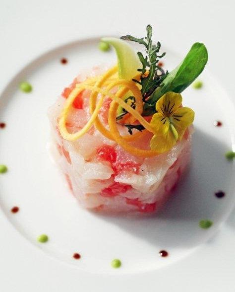 ANTOINE-fish-tartare