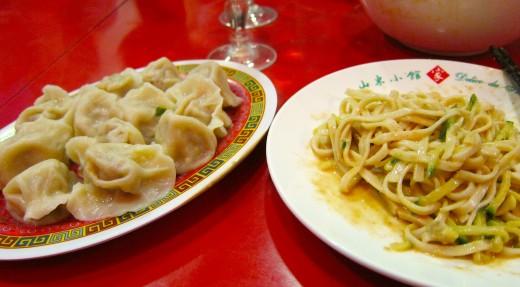 Shan-Dong-dumplings-and-noodles