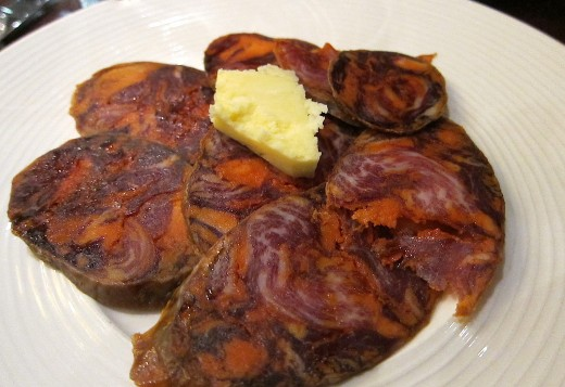 Le-Severo-Chorizo
