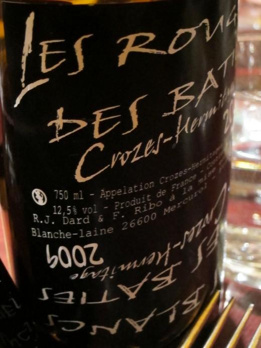 Le-Severo-Wine