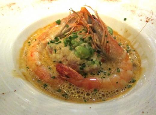 Axuria-bbq-shrimp