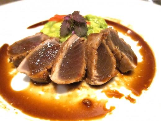 Marguerite-tuna