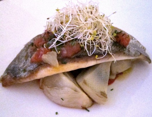 Canailles-Fish