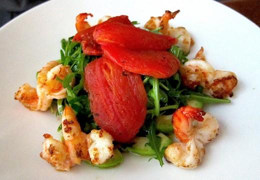 Canailles-shrimp-and-salad-best