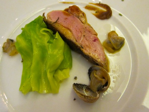 BIgarrade-Pigeon-with-clams