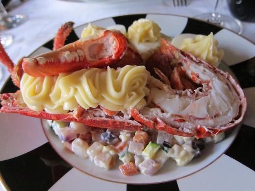 Breteuil-Lobster-Bellevue