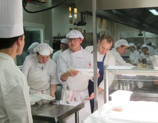 Ecole-Ferrandi-Kitchen-with-students