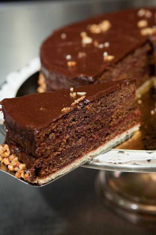 Le-Stube-Sacher-torte