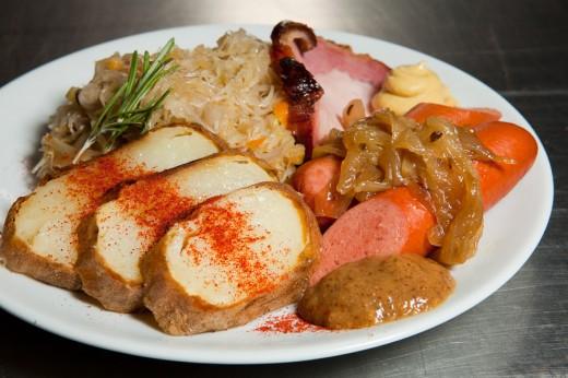 Le-Stube-Sauerkraut