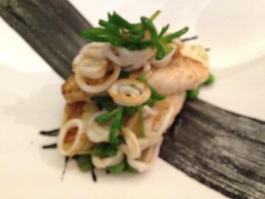 Pierre-au-Palais-Royal-fish-with-squid