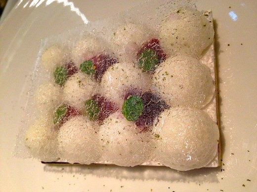 La-Scene-Dessert-with-sugar-pane