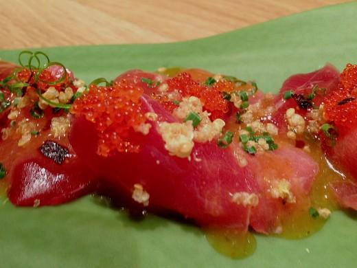 Pakta-Tuna-sashimi