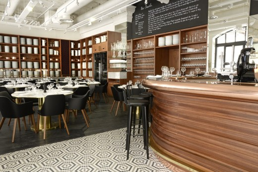 LAZARE-The First Step of a Brasserie Renaissance in Paris? (I hope ...