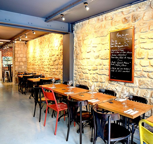 Modern italian restaurant decor pixshark