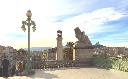 Boite a Sardines - Marseille Station