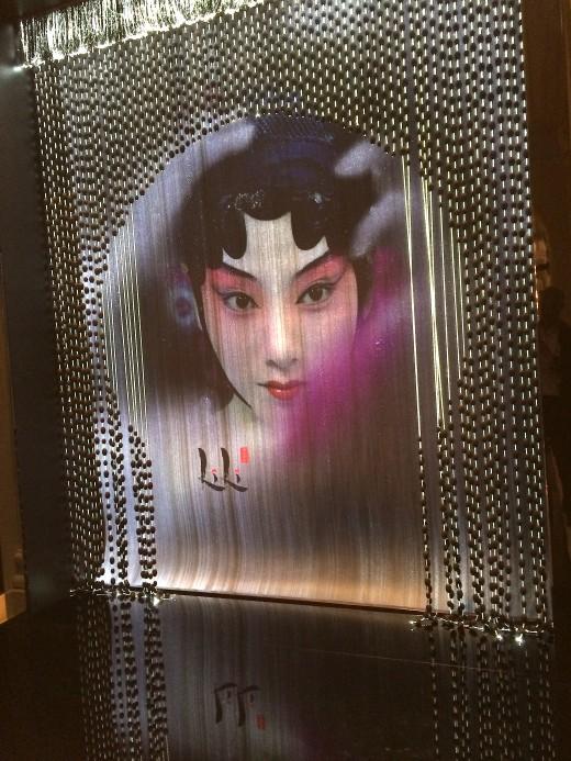 LiLi - Woman's Face, my photo