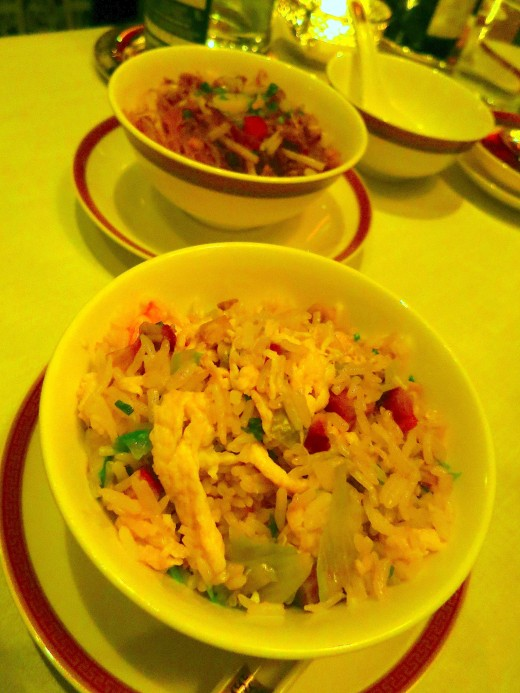 Lili - Fried rice from Canon EDITED