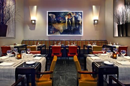 SOFITEL HUBER Restaurant copy
