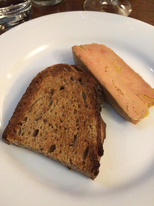 Amaranthe - Foie Gras