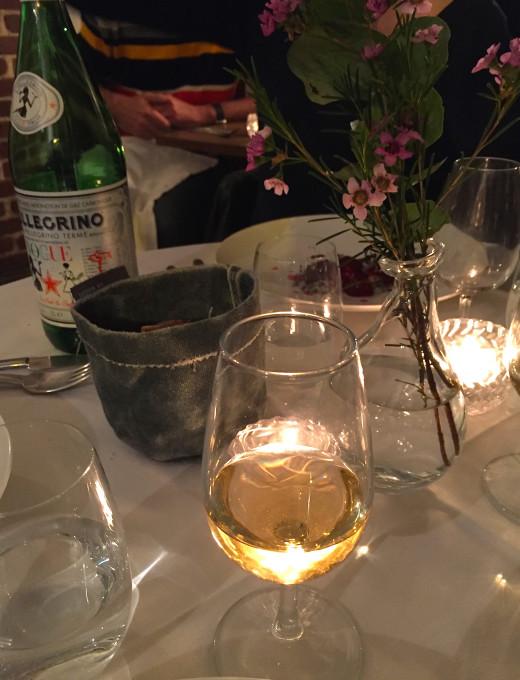 Dilia table top