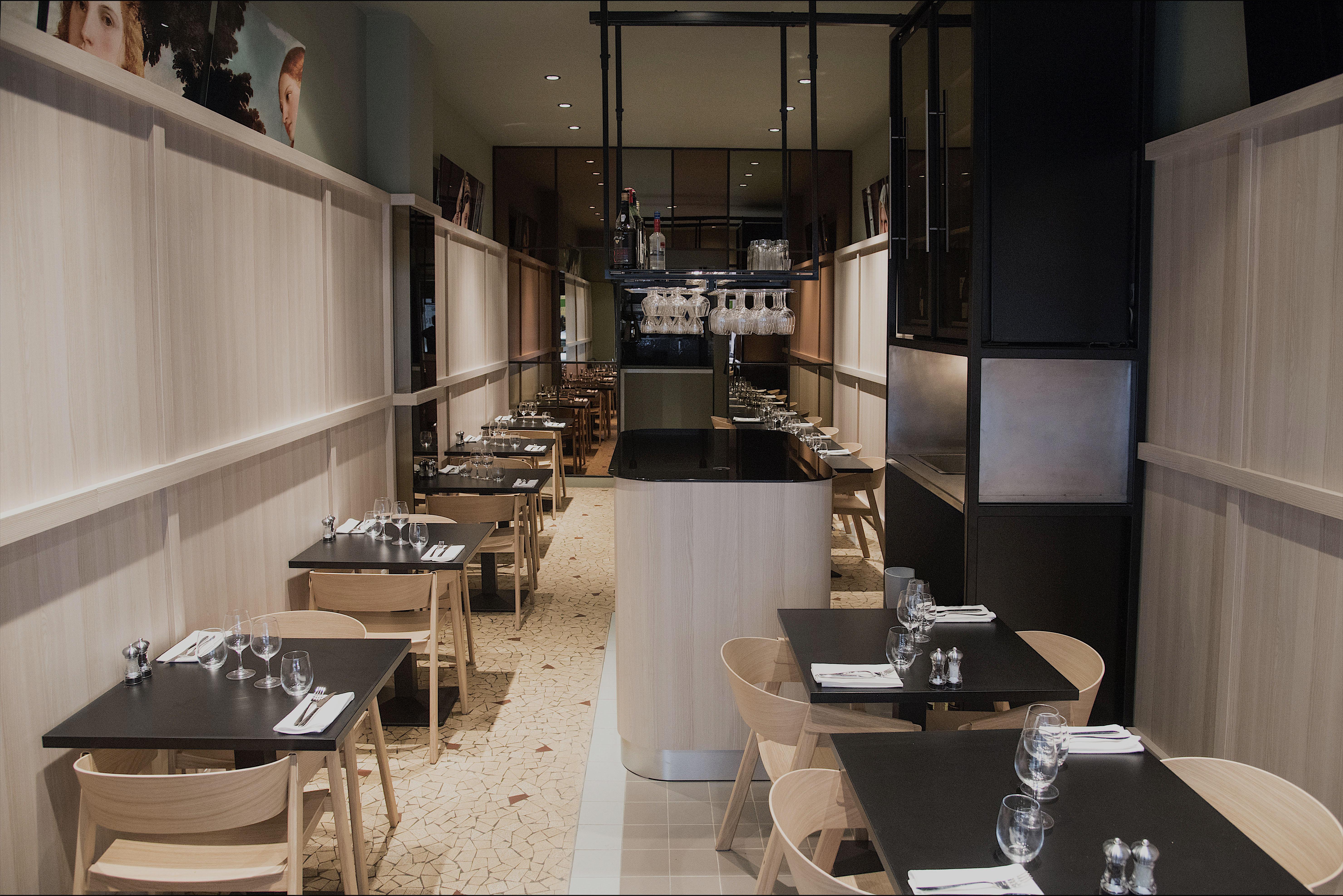 Bistro Paradis A Tantalizing Taste Of Tropical Umami At A  # Cuisine Stockholm Darty