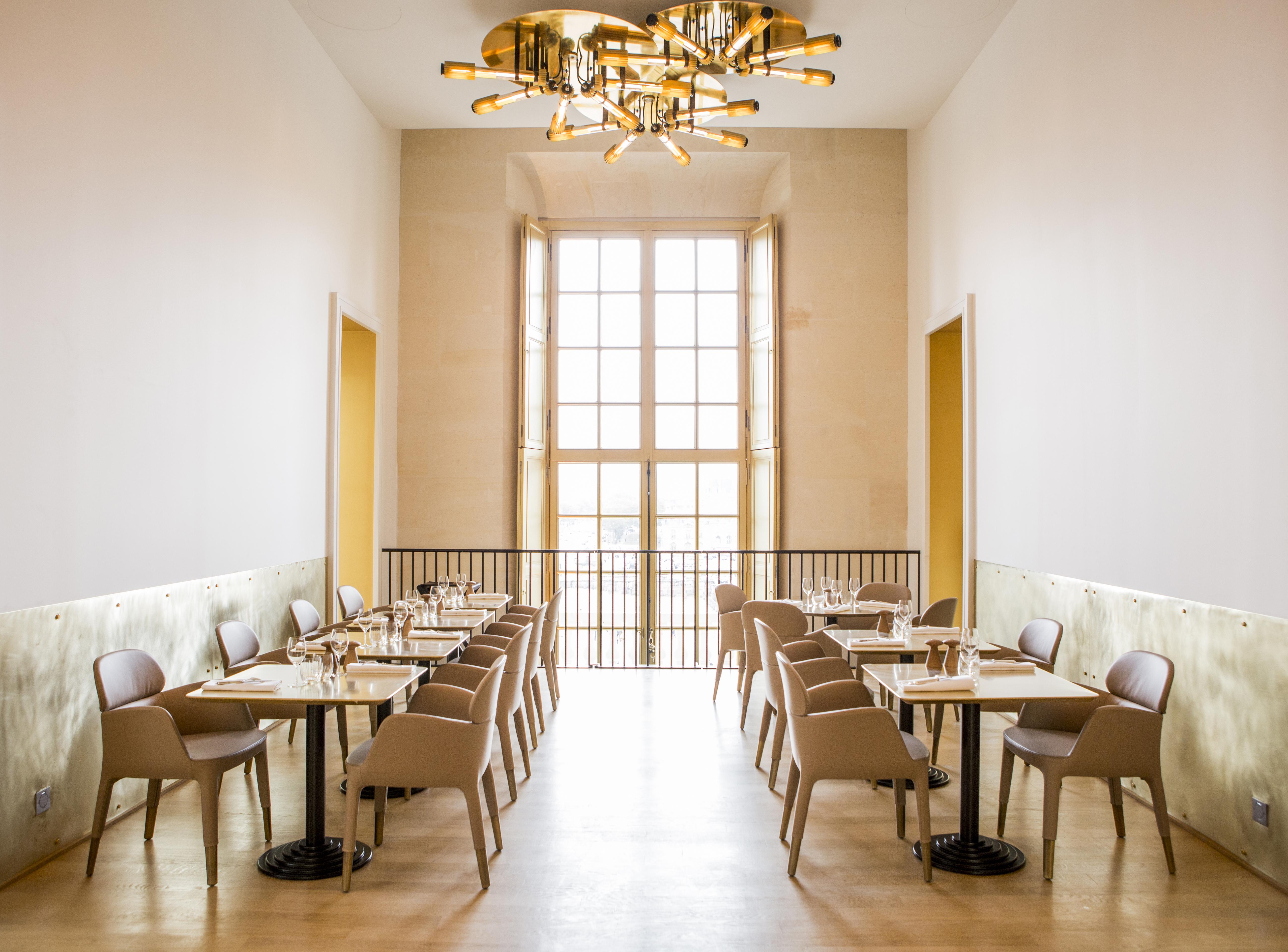 Ore, dining room @Pierre Monetta