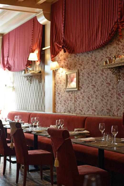 Restaurant Jean @Geraldine Martens
