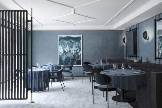 Copenhague - Dining room