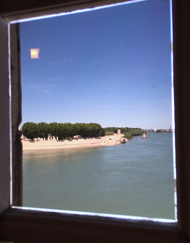 Arles - The Rhone @Alexander Lobrano