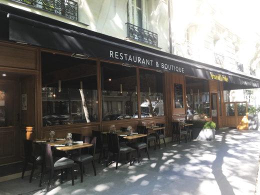 Arnaud Nicolas, Paris | Exquisite Charcuterie and More, A-/B+ ...