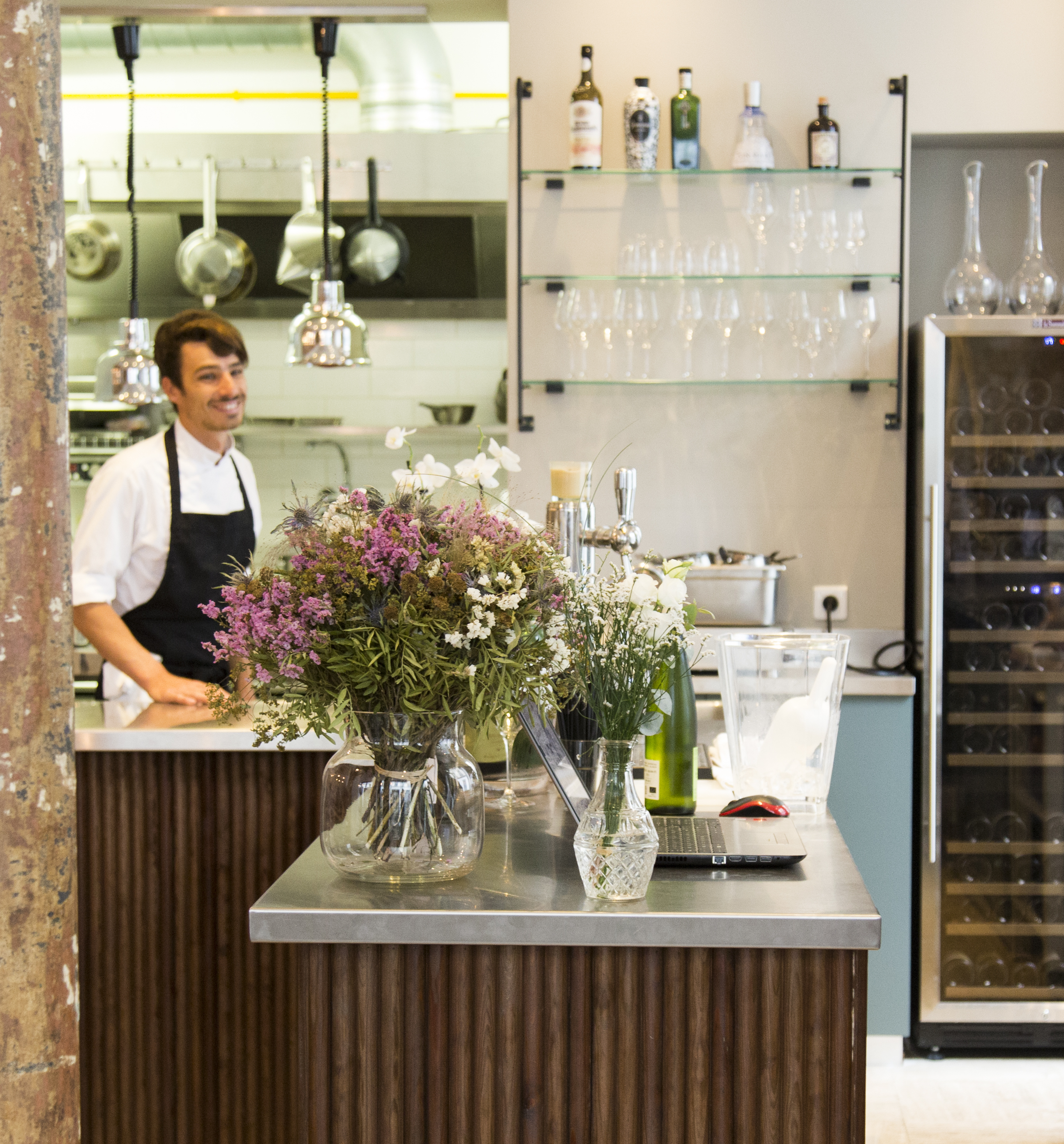 Restaurant Eels, Paris | A Solidly Talented Table in the 10th ...