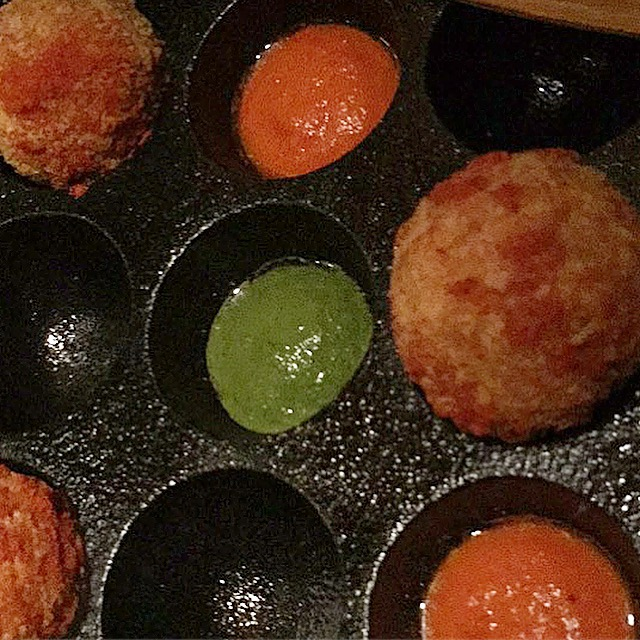 Spoon 2 - Chili sin Carne @Alexander Lobrano