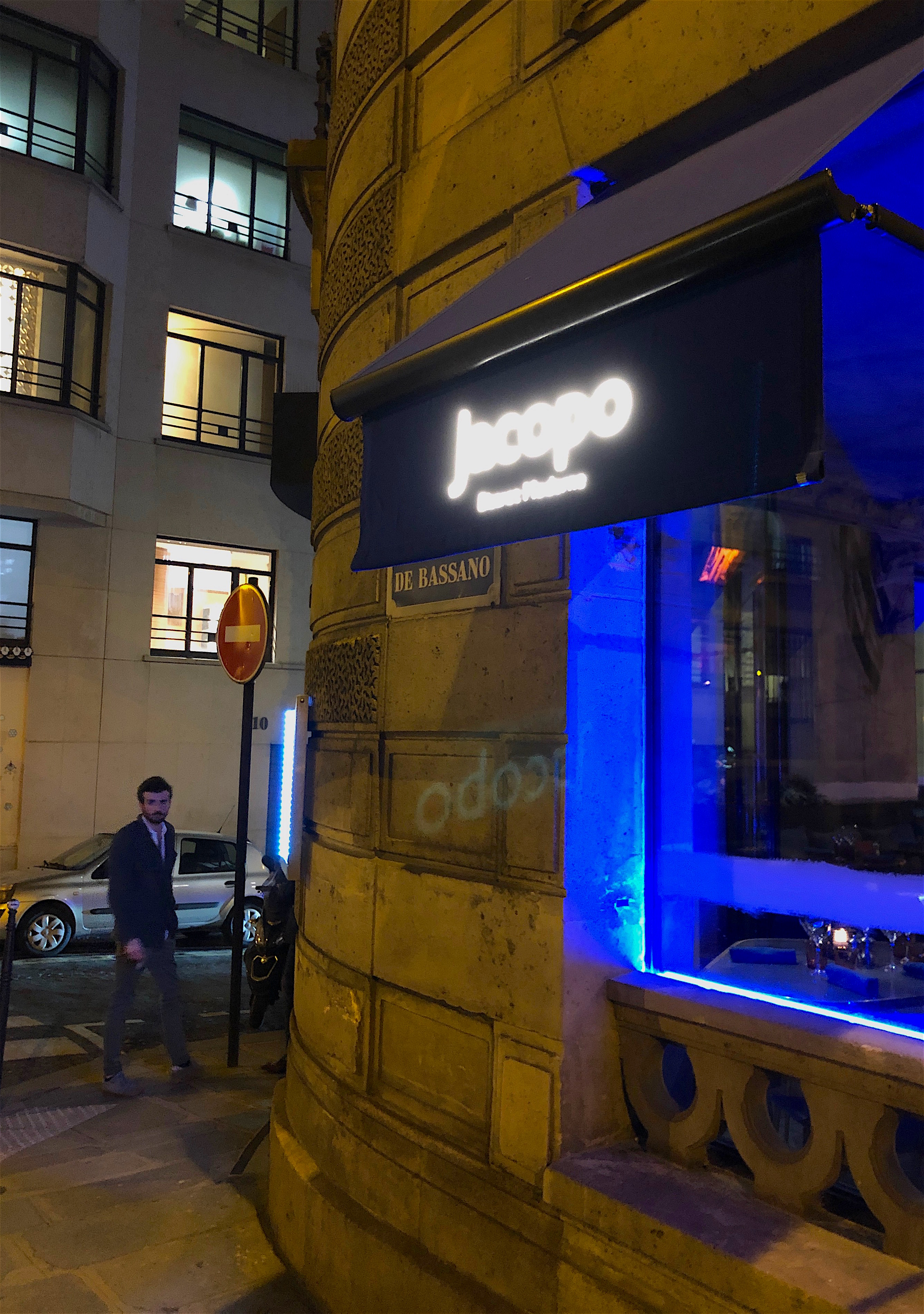 Jacopo Paris An Affordable French Take On Fast Casual