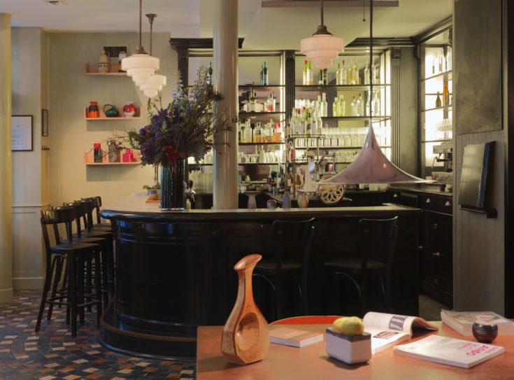 Virtus, Paris | Deliciously Sincere Contemporary French