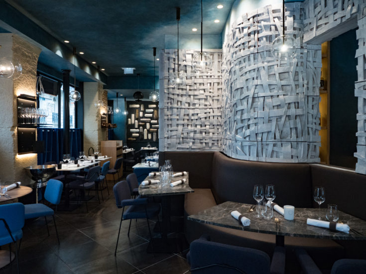 Substance Paris A Brilliant New Bistro In The 16th
